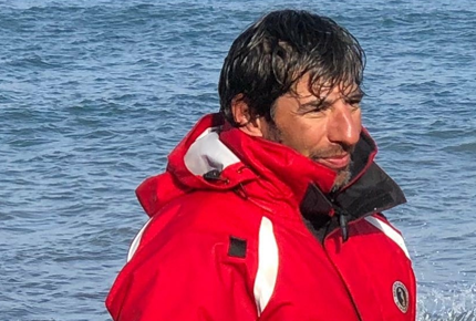 Jason Flesher - Expeditions Operations Manager