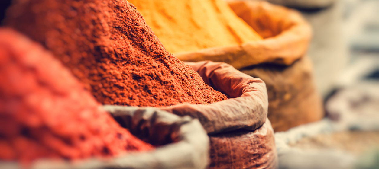 indian spices guide