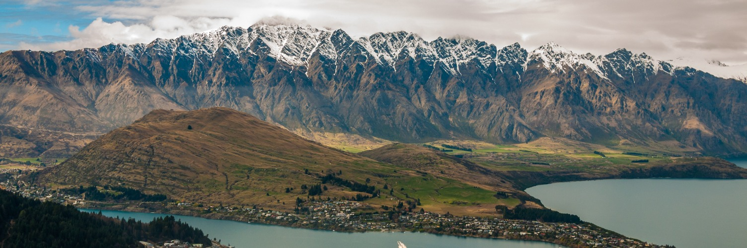 image of The Remarkables